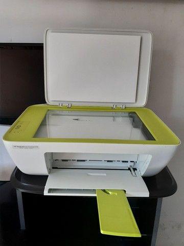 Impressora Multifuncional super em estado de nova