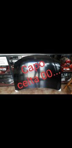 Capo Para GM Corsa E Celta  - Foto 2
