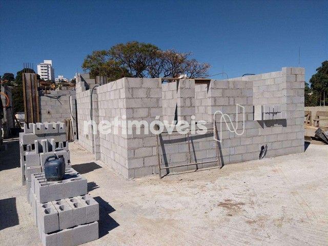 Apartamento à venda com 2 dormitórios em Santa mônica, Belo horizonte cod:820032 - Foto 3