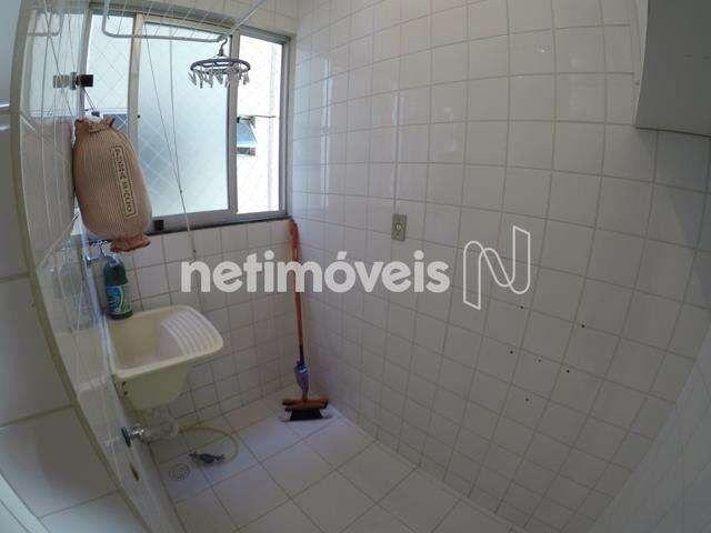Apartamento à venda com 2 dormitórios em Paquetá, Belo horizonte cod:417378 - Foto 10