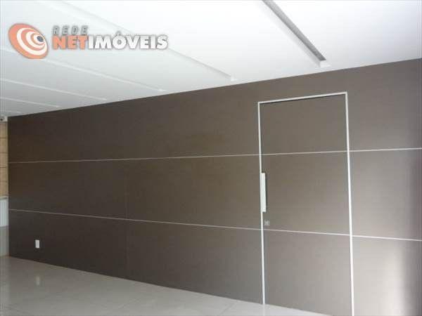Apartamento à venda com 2 dormitórios em Paquetá, Belo horizonte cod:520666 - Foto 12
