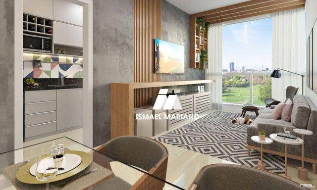 Apartamento à venda, 55 m² por R$ 347.000,00 - Praia de Itaparica - Vila Velha/ES - Foto 14