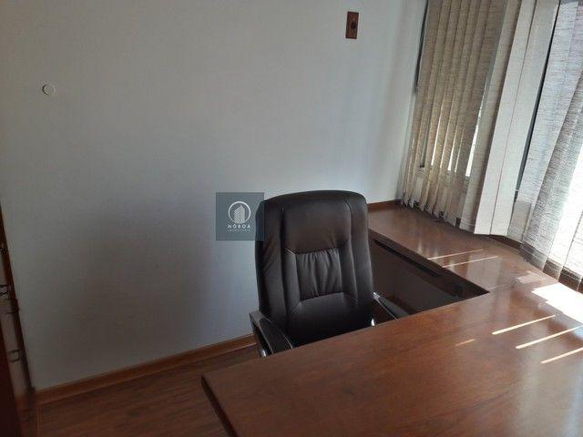 Sala comercial Andar comercial para Venda em Várzea Teresópolis-RJ - SL 0501