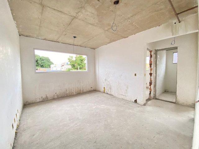 Apartamento 2 Quartos,Suíte,Closet,2 Vagas Sagrada Família R$330 Mil - Foto 8