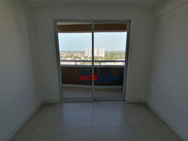Apartamento com 3 dormitórios à venda, 76 m² por R$ 739.559 - Luciano Cavalcante - Fortale - Foto 10