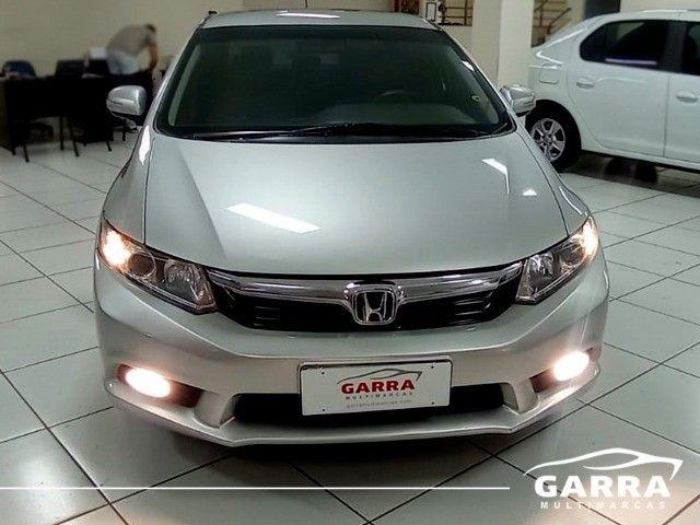 Honda civic 2.0 LXR 2014 - Foto 6