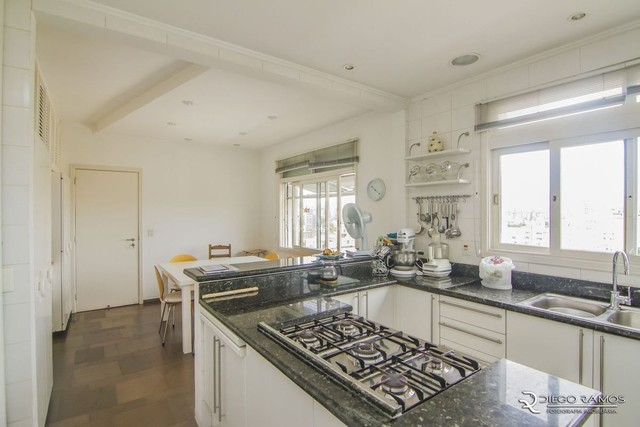 Apartamento à venda com 3 dormitórios em Farroupilha, Porto alegre cod:KO14225 - Foto 11