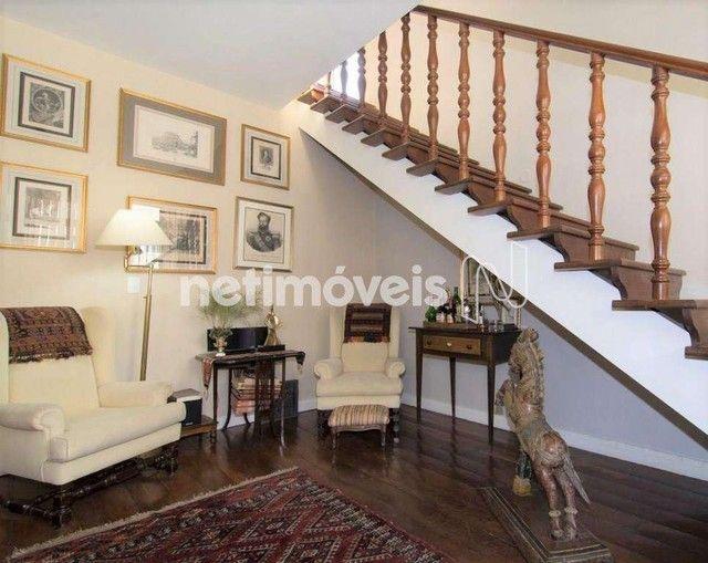 Apartamento à venda com 4 dormitórios em Lourdes, Belo horizonte cod:164352 - Foto 4
