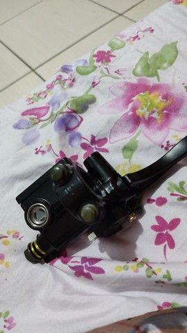 Burrinho de freio KRM - Foto 3