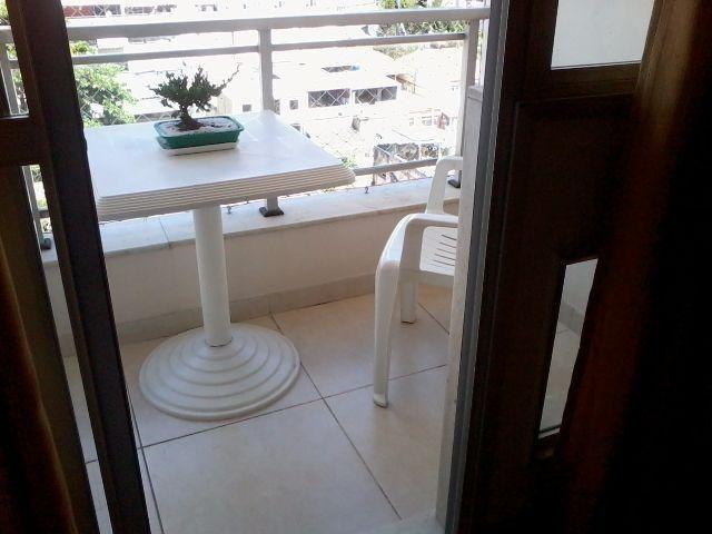 Grajaú - Apartamento duplex com 113 m² com 1 vaga na garagem - Foto 18