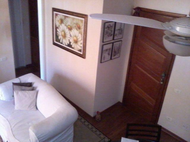 Grajaú - Apartamento duplex com 113 m² com 1 vaga na garagem - Foto 13
