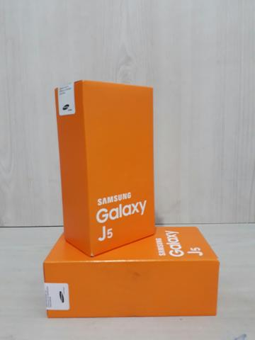 Samsung Galaxy J5 16gb 4g dual chip.