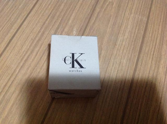 28aa5976750 Relógio Calvin Klein (original). Aceito cartão - Bijouterias ...