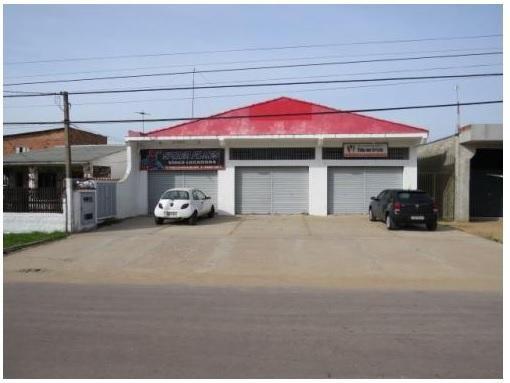 Prédio inteiro à venda em San susi, Eldorado do sul cod:334 - Foto 2