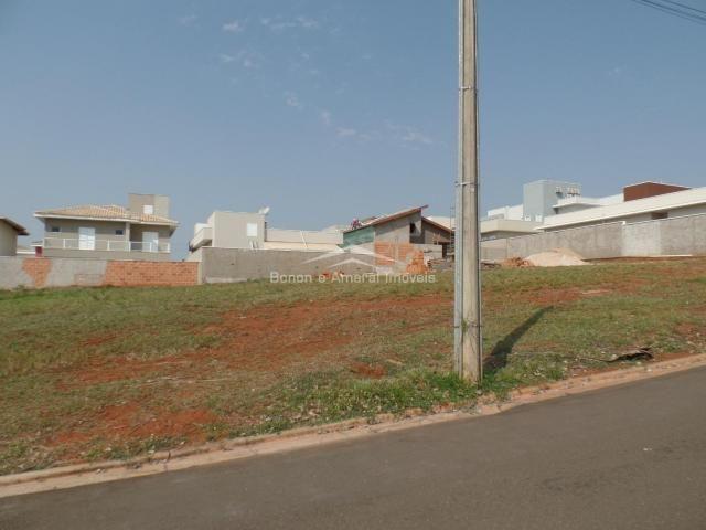 Terreno à venda com 0 dormitórios em Parque brasil 500, Paulínia cod:TE005685 - Foto 5