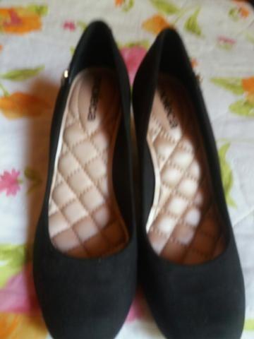 Vende Sapato Social Feminino