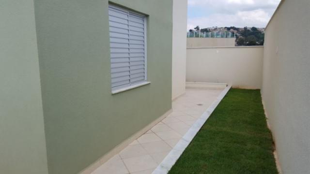 Apartamento à venda com 3 dormitórios em Salgado filho, Belo horizonte cod:1128 - Foto 5