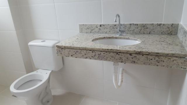 Apartamento à venda com 3 dormitórios em Salgado filho, Belo horizonte cod:1126 - Foto 11