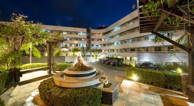 Apartamento 2 Suítes, no Blue Marlin Resort, Praia de Cotovelo, Natal/RN - Foto 7
