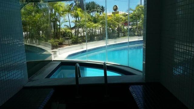 Apartamento 2 Suítes, no Blue Marlin Resort, Praia de Cotovelo, Natal/RN - Foto 6