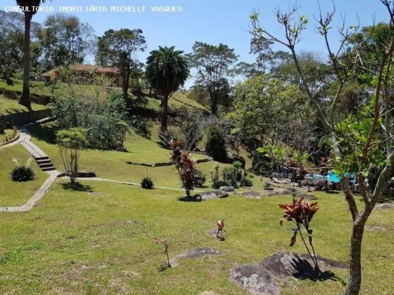 Sítio para venda em teresópolis, parque do imbui, 4 dormitórios, 3 banheiros, 2 vagas - Foto 17