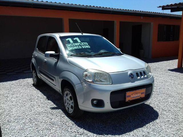 Fiat Uno Vivace Celeb 10 Evo Fflex 8v 5p 2011 454304281 Olx