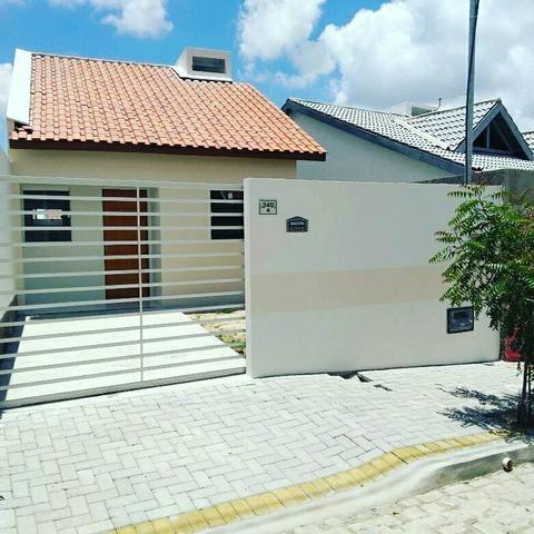 Casa para venda portal campina