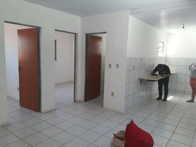Apartamento Torquato Neto