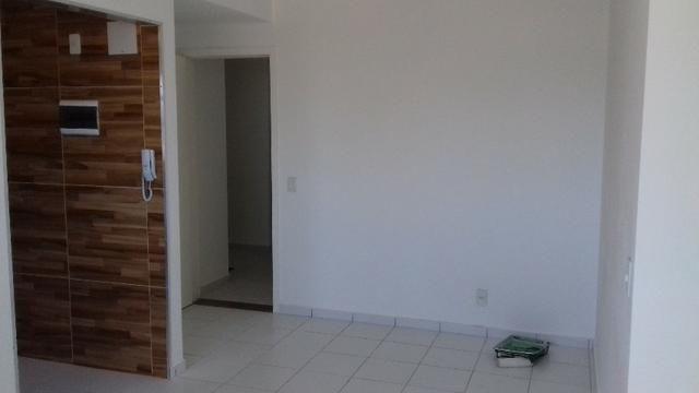 Apartamento em Ponta Negra, 2 quartos