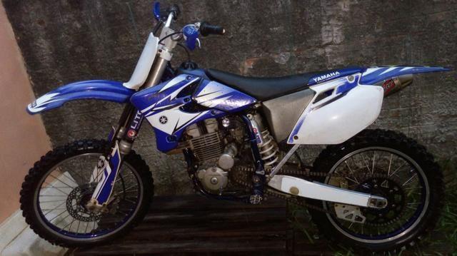 Vendo yz 250 2005 motos dom ant nio reis santa maria for Yamaha santa maria