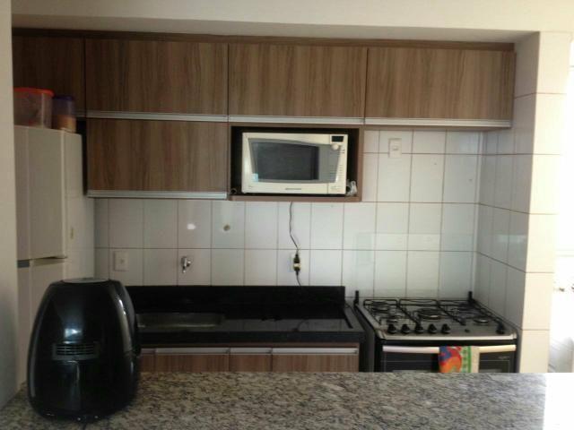 Apartamento 3 quartos Setor Faiçalville