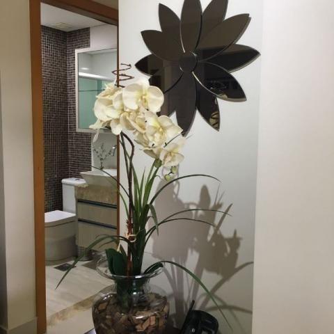 Apartamento 3 quartos Smart club Lindo Reformado, Armários Completo Morar e Ser Feliz