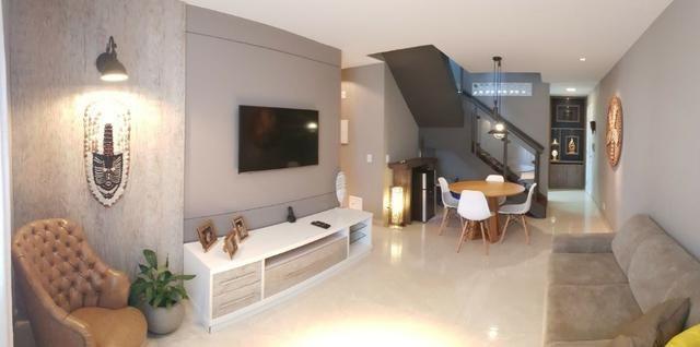 Belíssima Cobertura Duplex no Lacqua Condomínio club - Oportunidade!