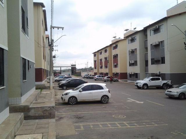 Apartamento no Gran village