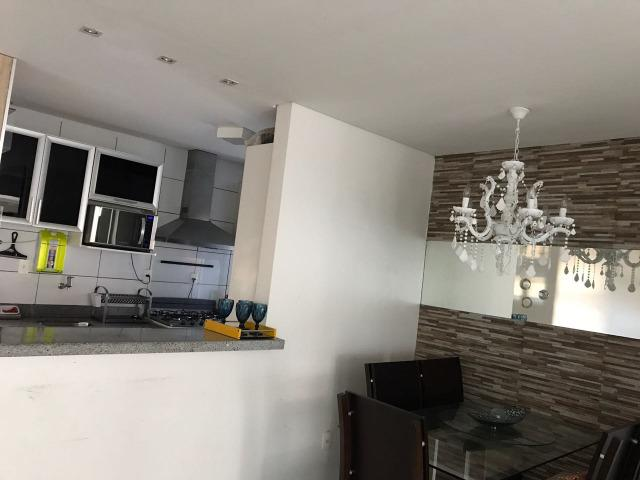 Apartamento no Condomínio Horto Residence - AMC Empreendimentos Imobiliários