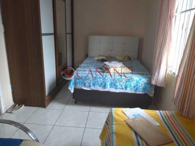 Apartamento à venda com 1 dormitórios em Cachambi, Rio de janeiro cod:GCAP10211 - Foto 9