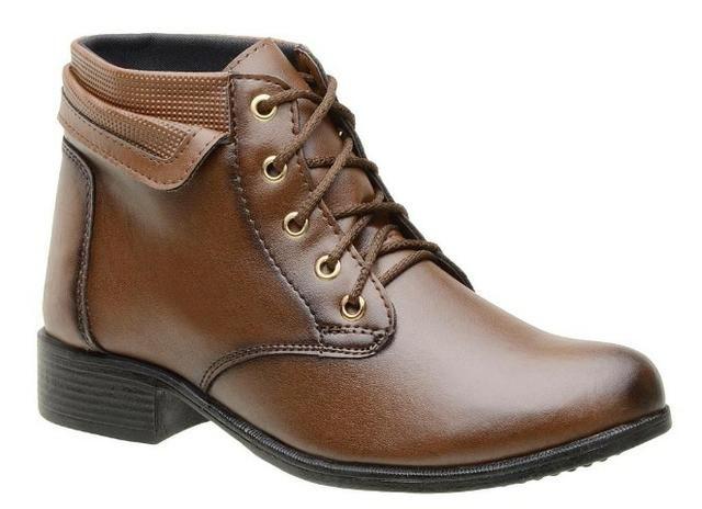 a37d06c5c Vendo coturno feminino - Roupas e calçados - Centro, Franca ...