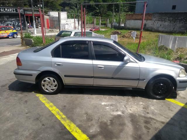 civic 98 sedan