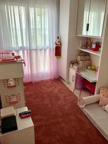 Belíssimo apartamento de alto padrão com 4 dormitórios, em condomínio clube, no Ecoville - Foto 15