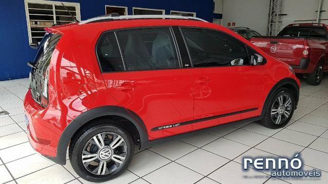 Vw - Volkswagen Up! otima oportunidade - Foto 3