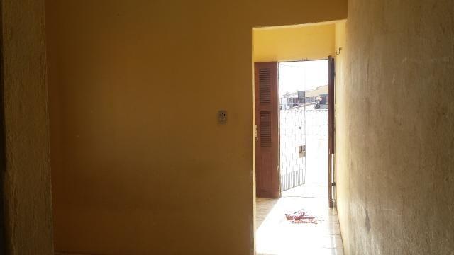 Apartamento para aluguel, 2 quartos, cristo redentor - fortaleza/ce - Foto 6