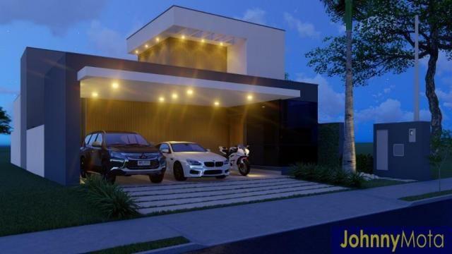 Casa com 3 dormitórios à venda por R$ 1.200.000 - Jardim Tangará - Marília/SP - Foto 7