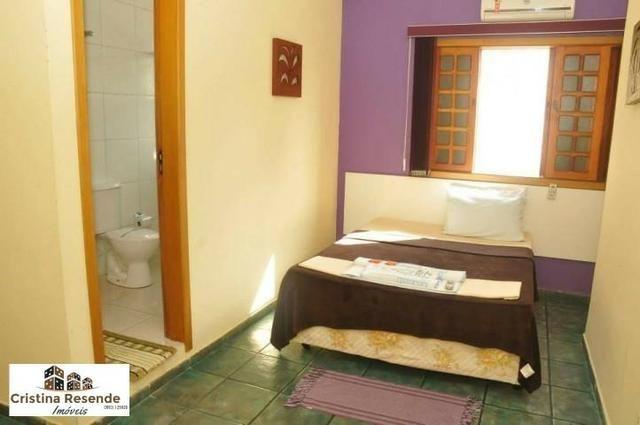 Hotel em funcionamento de frente para o mar em Maranduba/18 suites/recepção/ - Foto 6