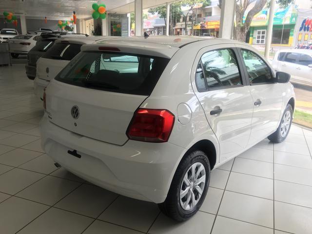 Somaco Vw - Volkswagen Gol 1.0 MPI Gol 1.6 MSI e Gol MSI Automatico - Foto 7