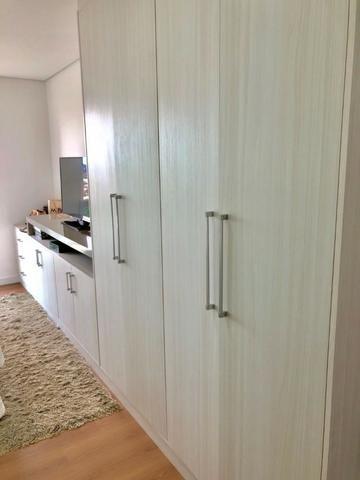 Belíssimo apartamento de alto padrão com 4 dormitórios, em condomínio clube, no Ecoville - Foto 9