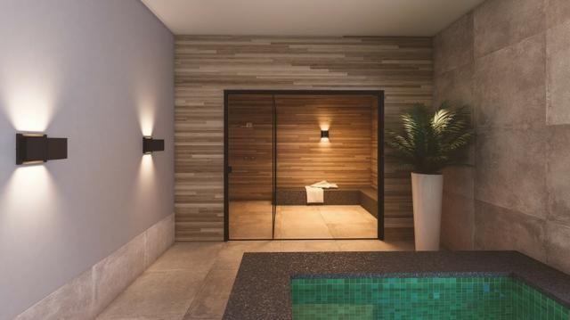 Res. Único Marista 135, Apartamento 150 m², 3 suítes, 2 vagas, Setor Marista, Goiânia - Go - Foto 5
