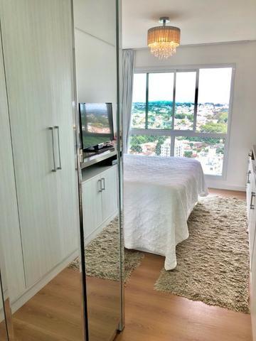 Belíssimo apartamento de alto padrão com 4 dormitórios, em condomínio clube, no Ecoville - Foto 13