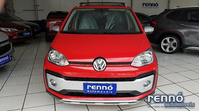 Vw - Volkswagen Up! otima oportunidade - Foto 6