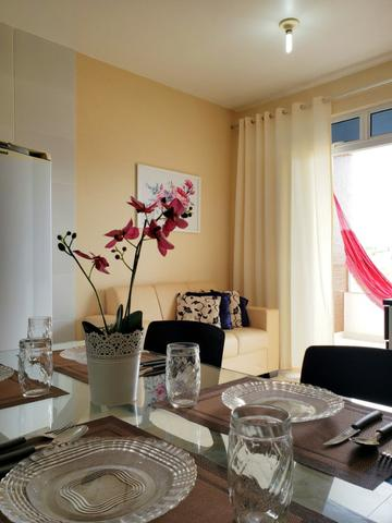 Apartamento de temporada 2 QTS - Ceará - Foto 2
