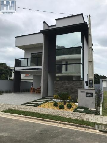 Casa, Vila Nova, Joinville-SC - Foto 19